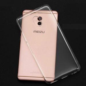 Силиконов калъф гръб за Meizu M6 Note