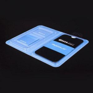 Стъклен протектор за Motorola Moto X4