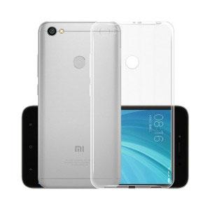 Силиконов калъф гръб за Xiaomi Redmi Note 5A Prime