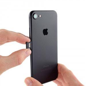 Сим държач за Apple iPhone 7