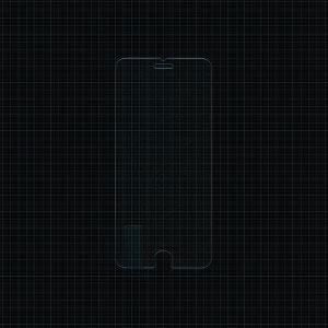 Стъклен протектор за Apple iPhone 6, 6s