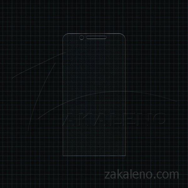Стъклен протектор за Asus Zenfone 5 A500CG, A501CG
