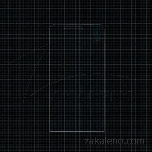 Стъклен протектор за Asus Zenfone Max