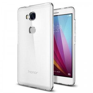 Силиконов калъф гръб за Huawei Honor 5X