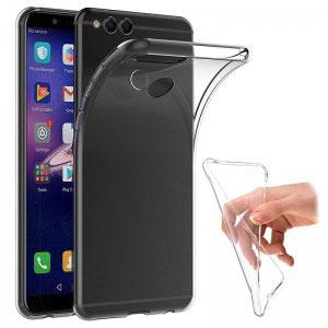 Силиконов калъф гръб за Huawei Honor 7X