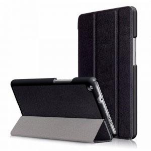 Кожен калъф за Huawei MediaPad M3 Lite 8