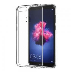 Силиконов калъф гръб за Huawei P Smart