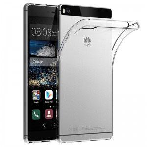 Силиконов калъф гръб за Huawei P8 Max