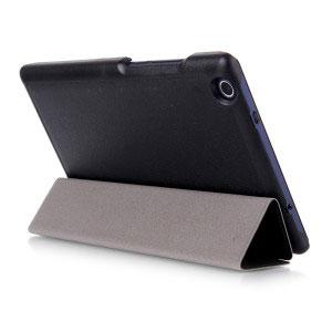 Кожен калъф за Lenovo Tab 2 A8-50