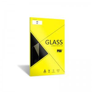 Стъклен протектор за LG G2