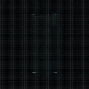 Стъклен протектор за LG K8