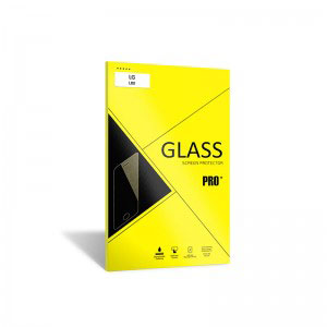 Стъклен протектор за LG L80