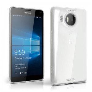 Силиконов калъф гръб за Microsoft Lumia 950 XL