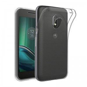 Силиконов калъф гръб за Motorola Moto G4 Play