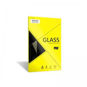 Стъклен протектор за Motorola Moto Z Play
