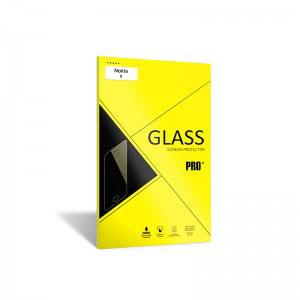 Стъклен протектор за Nokia 8