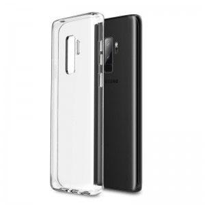 Силиконов калъф гръб за Samsung Galaxy S9 Plus