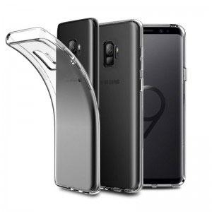 Силиконов калъф гръб за Samsung Galaxy S9