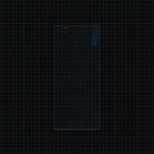 Стъклен протектор за Sony Xperia XA