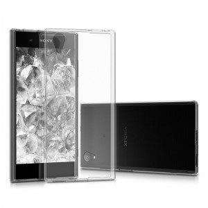 Силиконов калъф гръб за Sony Xperia XA1 Plus