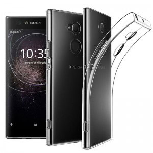 Силиконов калъф гръб за Sony Xperia XA2 Ultra