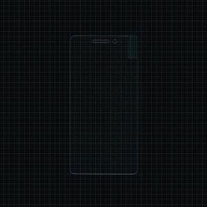 Стъклен протектор за Xiaomi Redmi 3, Redmi 3 Pro