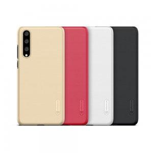 Твърд гръб Nillkin за Huawei P20 Pro