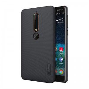 Твърд гръб Nillkin за Nokia 6 2018 (Nokia 6.1)