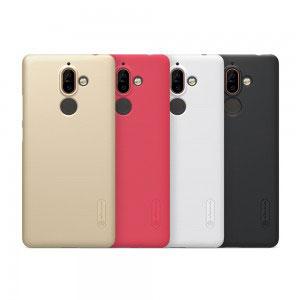 Твърд гръб Nillkin за Nokia 7 Plus