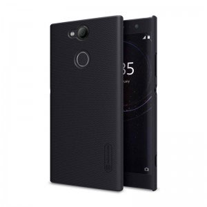 Твърд гръб Nillkin за Sony Xperia XA2