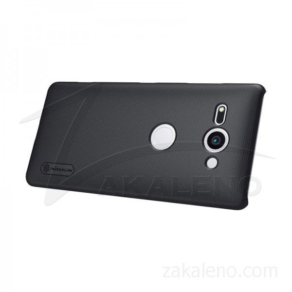 Твърд гръб Nillkin за Sony Xperia XZ2 Compact