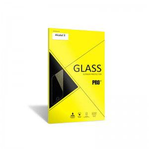 Стъклен протектор за Alcatel 3