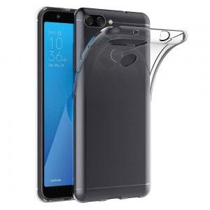 Силиконов калъф гръб за Asus Zenfone Max Plus M1 ZB570TL