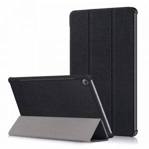 """Кожен калъф за Huawei MediaPad M5 10 (10.8"""")"""