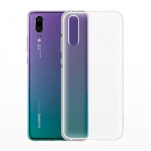 Силиконов калъф гръб за Huawei P20