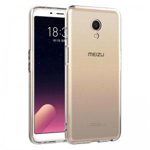 Силиконов калъф гръб за Meizu M6s