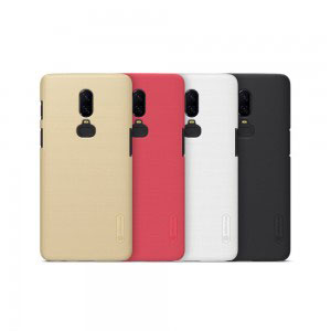 Твърд гръб Nillkin за OnePlus 6