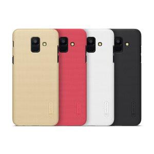 Твърд гръб Nillkin за Samsung Galaxy A6 2018