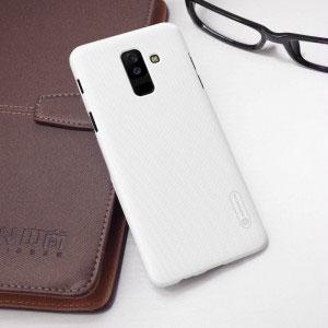 Твърд гръб Nillkin за Samsung Galaxy A6+ Plus 2018