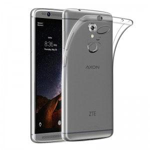 Силиконов калъф гръб за ZTE Axon 7 Mini