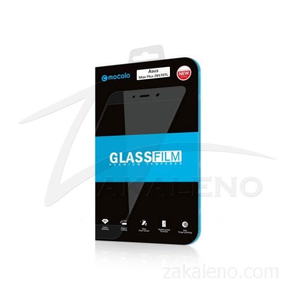 Стъклен протектор за Asus Zenfone Max Plus M1 ZB570TL
