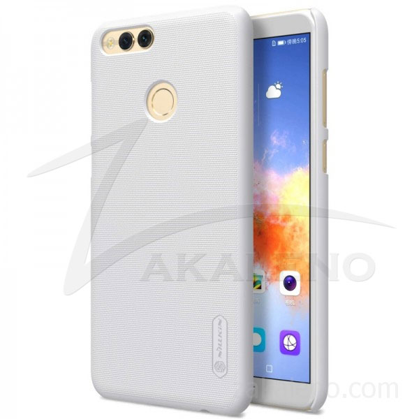 Твърд гръб Nillkin за Huawei Honor 7X