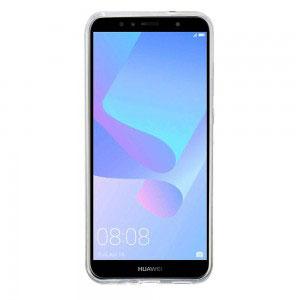 Силиконов калъф гръб за Huawei Y6 Prime 2018