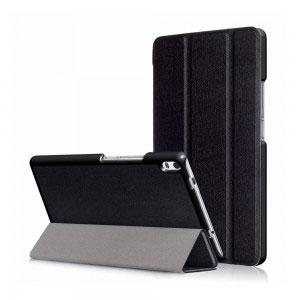 Кожен калъф за Lenovo Tab 4 8 Plus