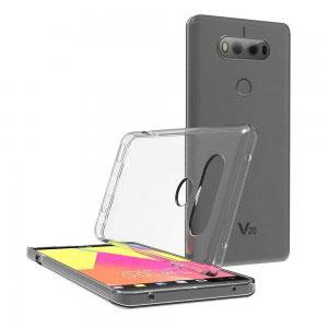 Силиконов калъф гръб за LG V20