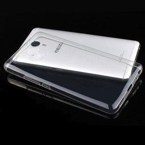 Силиконов калъф гръб за Meizu M3 Max