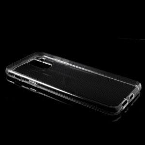 Силиконов калъф гръб за Samsung Galaxy A6 2018