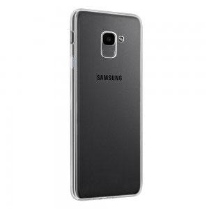 Силиконов калъф гръб за Samsung Galaxy J6