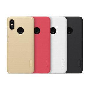 Твърд гръб Nillkin за Xiaomi Mi 8