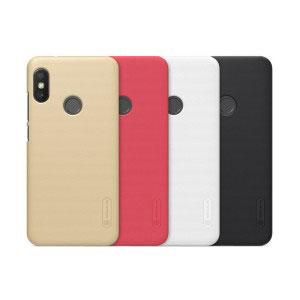 Твърд гръб Nillkin за Xiaomi Mi A2 Lite (Redmi 6 Pro)